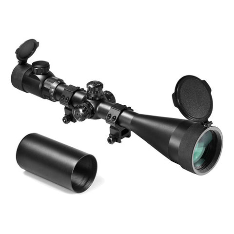 Barska SWAT 6-24x60 Scope AC10700