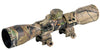 Truglo 4X32 Crossbow Scope Camo w/ Rings TG8504C3