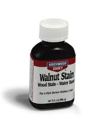 BW Casey Walnut Wood Stain 3 oz