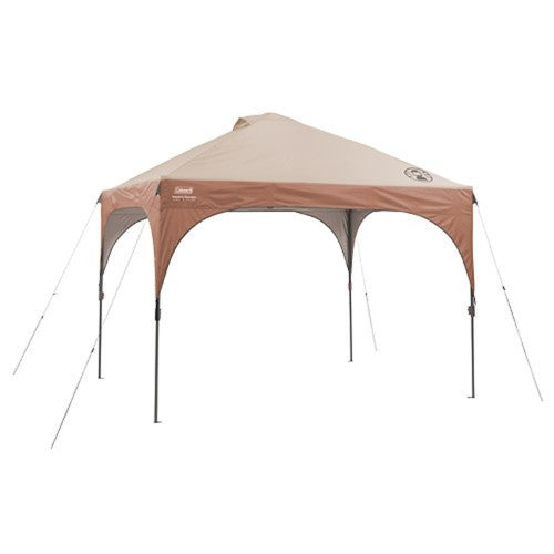 Coleman Shelter 10X10 Straight Leg Cnpy With LED 2000007829