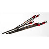 Excalibur Diablo 18in. Illum Carbon Arrows (for Matrix) 3pk