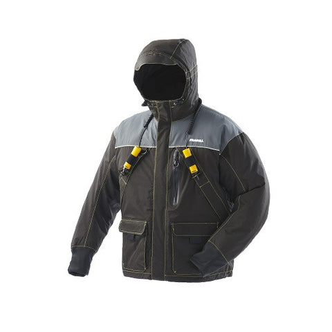 Frabill Jacket I3 Black Large