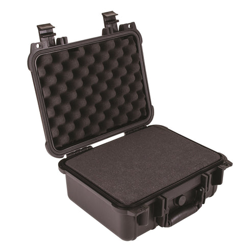 "Flambeau HD Series Small Molded Case w/Zerust - 11.75""x9""x5"""