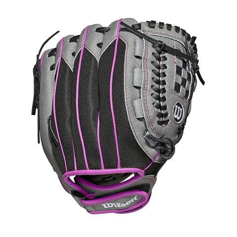 "Wilson Flash All Positions 11"" Softball Glove RH"