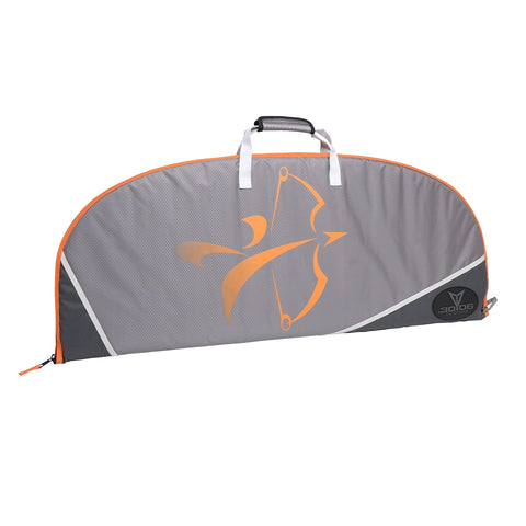 ".30-06 Outdoors 40"" Freestyle Bow Case with Orange Accent"