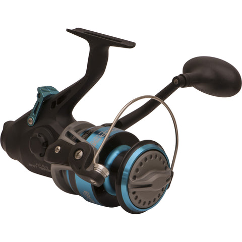 Fin Nor Bait Teaser Reel Spinning Size 80