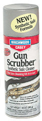 BW Casey Gun  Scrubber  Firearm Cleaner 10oz