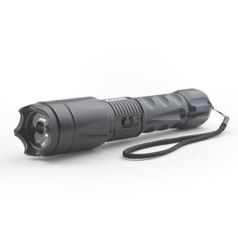 Guard Dog Katana High Voltage Concealed Stun Gun/Flashlight