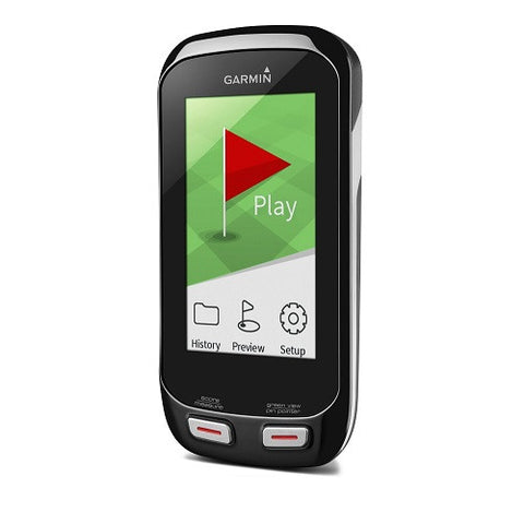 Garmin Approach G8 GPS Golf Handheld Unit