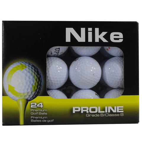 Nitro Golf Nike Tour 2 Pro-Line Golf Balls 24 Pack