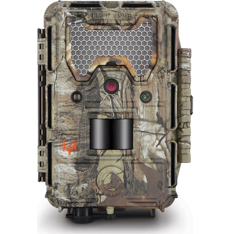 Bushnell 14MP Trophy Cam HD Aggressor Realtree Xtra Low Glow