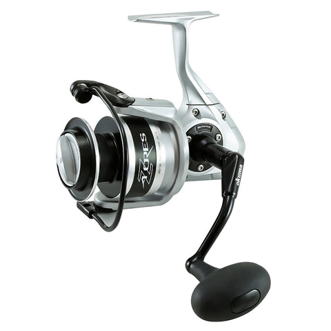 Okuma Azores Saltwater Spinning Reel Size 80