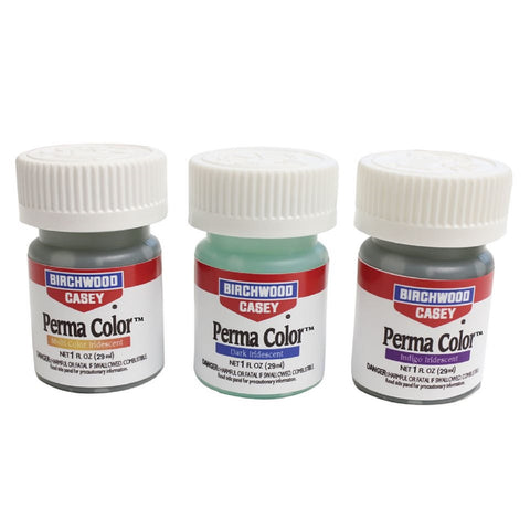 Birchwood Casey Perma Color Case Coloring Finishing Kit