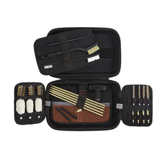 Krome by Allen Mobile Cleaning Kit - Rifle/Shotgun