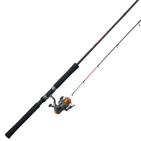 Zebco Crappie Fighter Ulsz 662L Sp Combo
