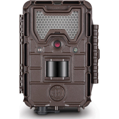 Bushnell 14MP Trophy Cam HD Aggressor Brown Low Glow