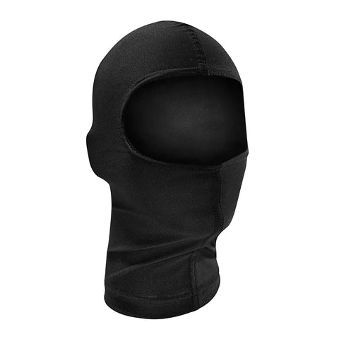 Zan Headgear Balaclava Nylon Black