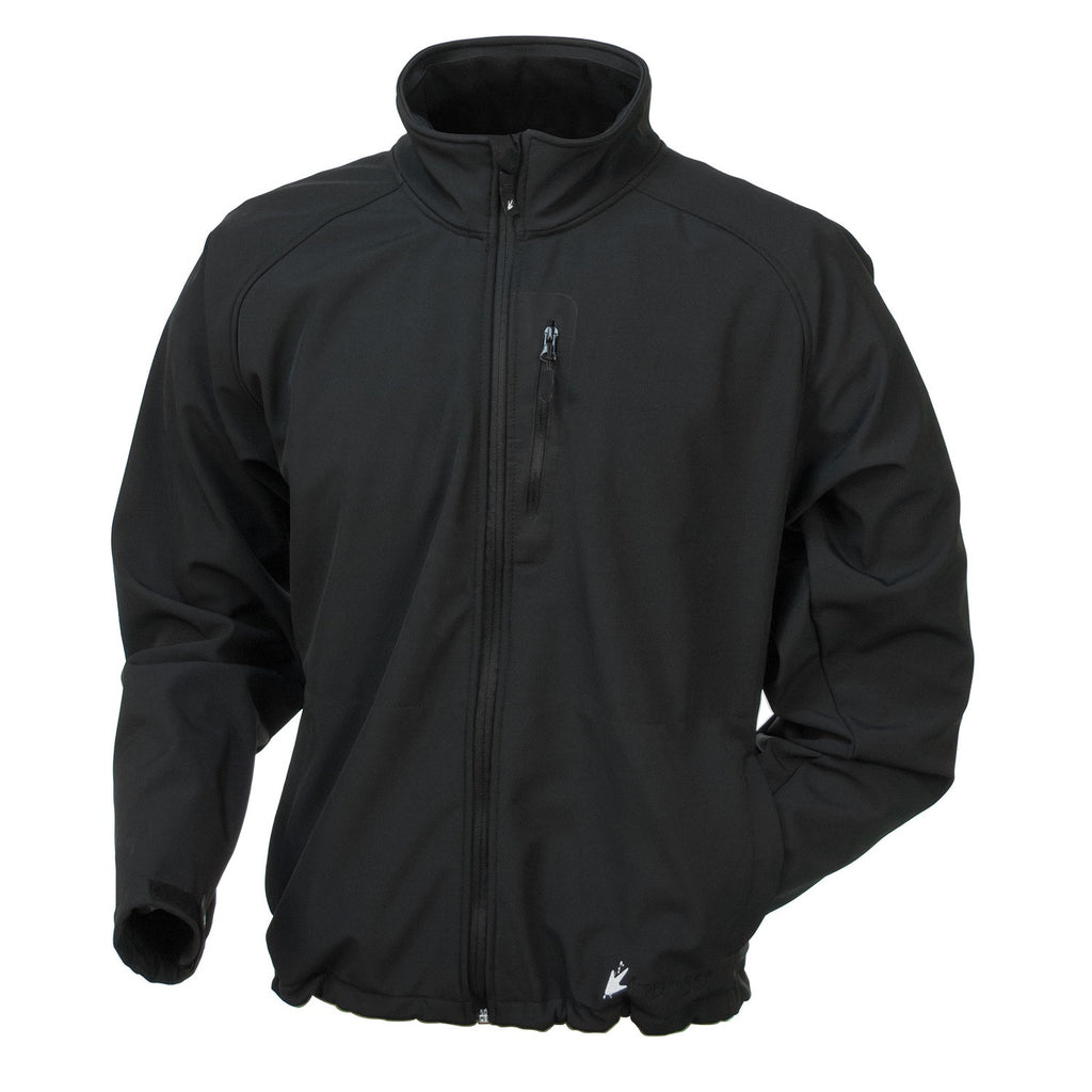Frogg Toggs Women's Exsul Jacket Black - Small
