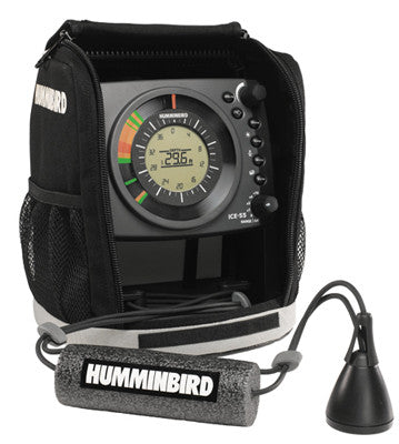 Humminbird ICE-55 Flasher 407040-1