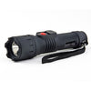 Guard Dog Stealth Flashlight/Stun Gun 110Lum 4Mil Volt