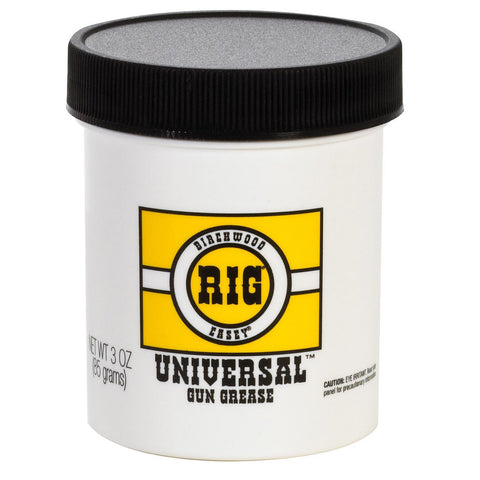Birchwood Casey RIG Universal Grease 3 Ounce Jar