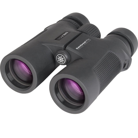 Meade 125042 Rainforest Pro Binoculars - 8x42 Black
