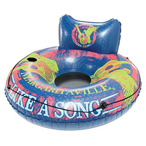 Margaritaville Easy Rider w/ Mesh Bottom Float