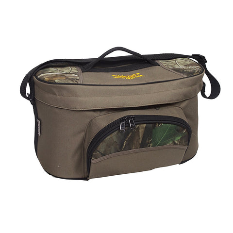Horn Hunter Hunting/Trail Camera Case Bag - Camo