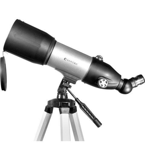 Barska 133 Power 40080 Starwatcher Refractor Telescope