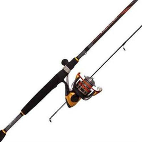 Zebco Quantum Hellcat Spin Rod and Reel Combo HC40701MH 7'0""