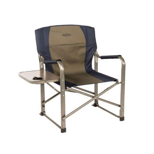 Kamp Rite Director's Chair with Side Table