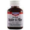 BW Casey Gun Stock Clear Sealer & Filler 3 oz