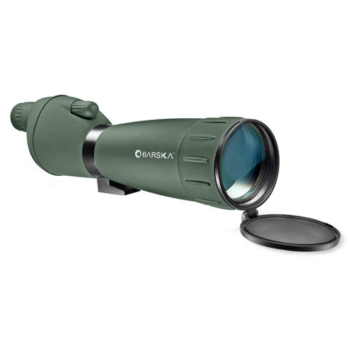 Barska 25-75X75 Colorado Straight Spotting Scope  CO10998