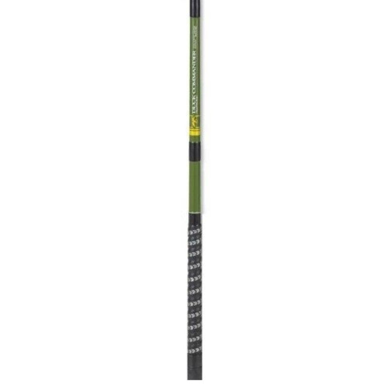 BnM Duck Commander ULTRALITE Crappie Rod 4' 2 Pc Spin DCSPIN