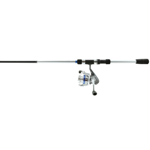 Okuma Cascade Combos 5 Ft 2 Piece Rod Size 25 Reel