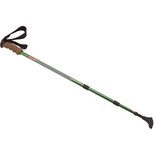 Coleman Trekking Survival Pole Tan/Black 2000016535