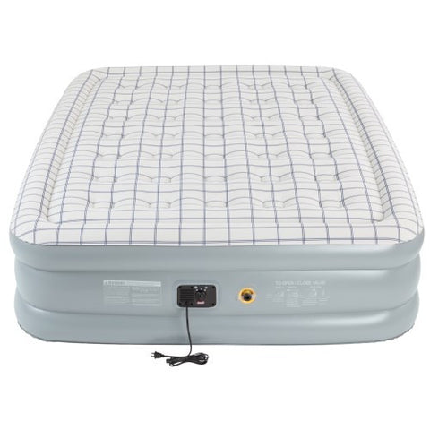 Coleman Airbed Queen Dh 120V Bip  C002 2000015765