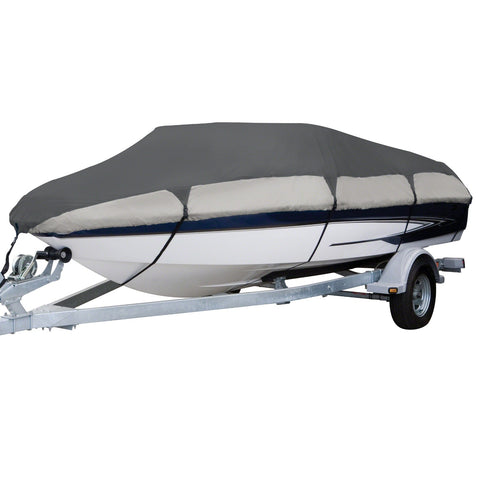 Classic Accessories Orion Deluxe Boat Cover 22' - 24' L