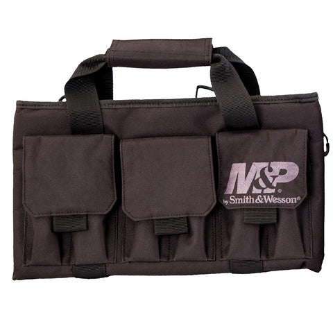 M&P Pro Tac Handgun Case - Single