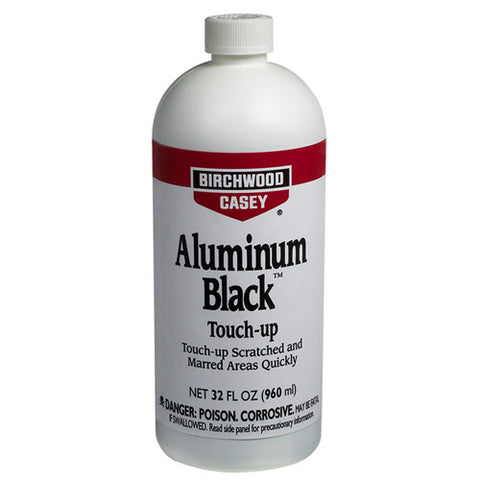 BW Casey Aluminum Black Touch-Up 32 oz