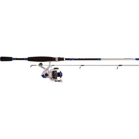 Zebco Quantum GEN-X Spinning Combo GENX2UL562L NS4 5'6""