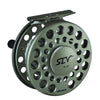 Okuma SLV Super Large Arbor Fly Reel 1 RB 10/11Wt 30/220