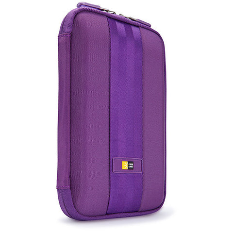 "Case Logic - Carrying Case (Sleeve) for 7"" iPad, Tablet - Purple"