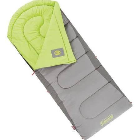 Coleman Dexter Point 40 Big and Tall Contoured Sleeping Bag