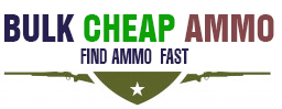 bulk cheap ammo logo