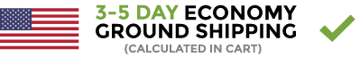 shipping banner - shipping cost calculated in cart