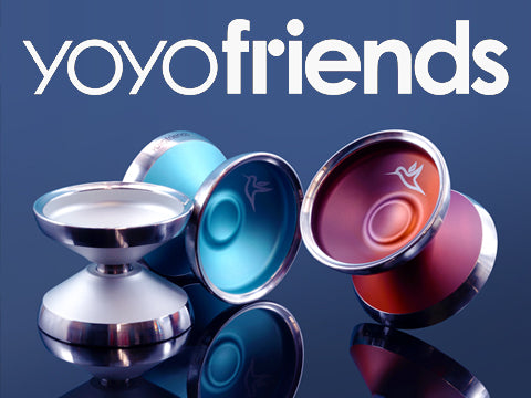 yoyofriends