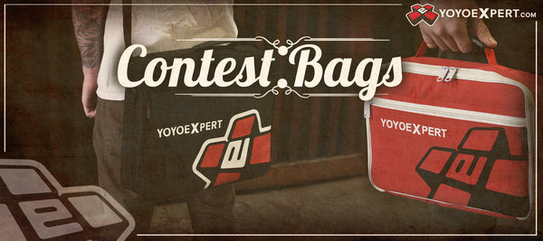 contest bags