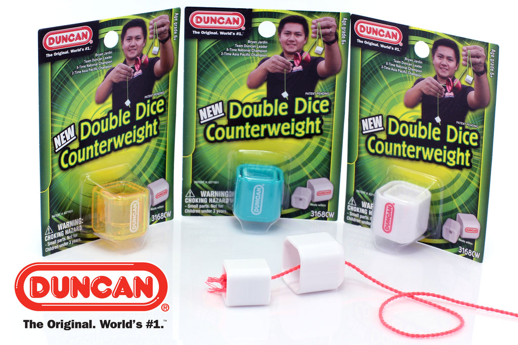 duncan double dice