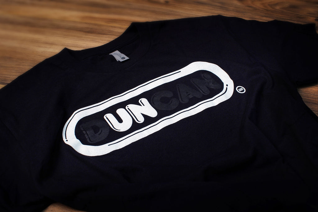 duncan is unknown shirt
